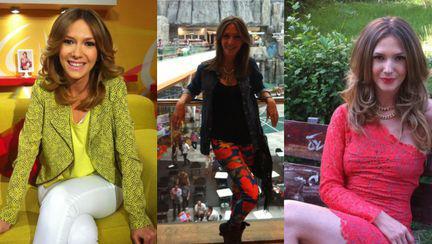Stil de vedetă: Adela Popescu, o fashionistă adevărată. Inspiră-te de la ea!