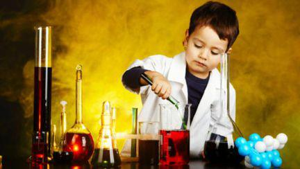Top 5 copii superdotaţi cu rezultate incredibile