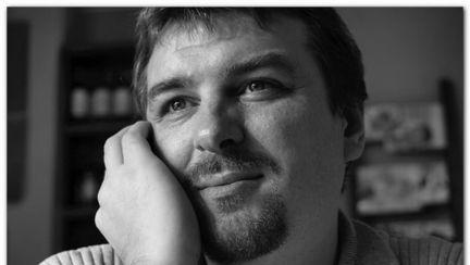 """Lucian Dan Teodorovici: """"Literatura română, în ansamblu, n-a trăit un moment european mai fericit decât cel actual"""""""