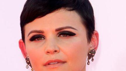 Machiaj superb de seară. Ginnifer Goodwin la Premiile Emmy 2012