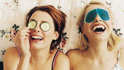Pielea ta: 4 terapii cu apă pentru frumuseţea ta