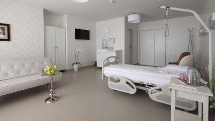 Reţeaua privată de sănătate Regina Maria lansează oficial Spitalul Băneasa