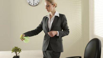 Feng shui la birou: Cum să aduci bani şi promovări în viaţa ta