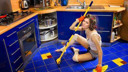 Feng Shui: Sfaturi practice pentru amenajarea bucătăriei