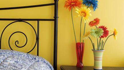 Feng Shui: Cum aduci pasiunea în dormitorul tău?
