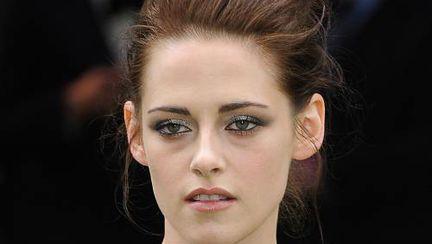 Kristen Stewart se teme pentru viaţa ei!