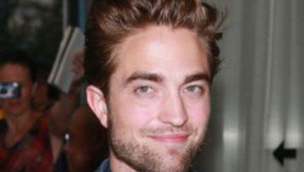 Robert Pattinson, cel mai sexy bărbat din lume!