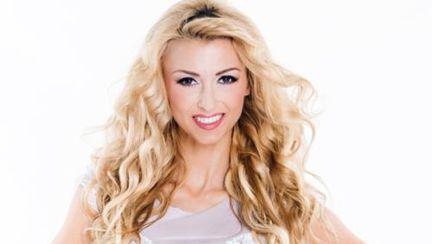 Andreea Bălan a lovit-o pe Christina Aguilera