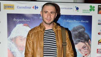 "Interviu: Dragoş Bucur despre rolul din ""Ho Ho Ho 2"""