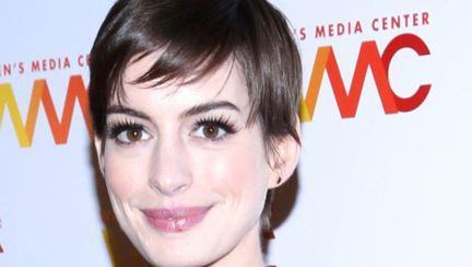 Anne Hathaway abia aşteaptă să facă un copil