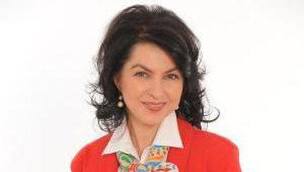 Aurora Martin: Femeia care luptă împotriva discriminării din România
