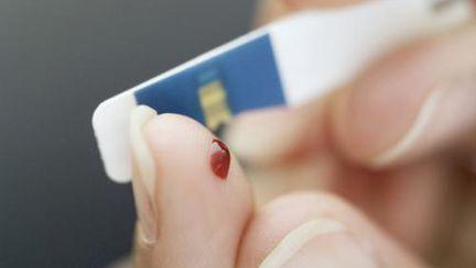 Persoanele cu diabet zaharat – risc de deces dublu față de cei fără diabet