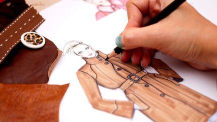 Mihaela Drafta: Cum devii designer vestimentar?