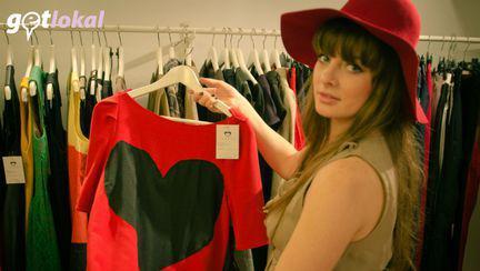 (VIDEO) GetWeekend! Îți plac designerii români de fashion?