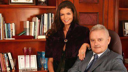 """Divorţul dintre Irinel Columbeanu şi Monica Gabor, un ARANJAMENT? """"Să nu spui de planurile noastre"""""""