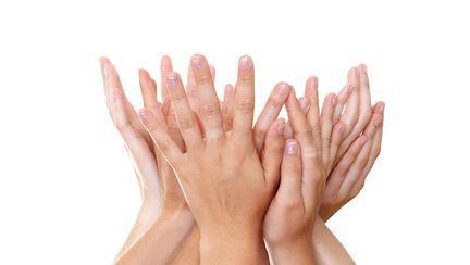 Frumuseţe: 5 trucuri pentru mâini de nota 10
