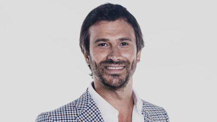 """Nicolai Tand: """"Este important să găteşti cu dragoste"""""""