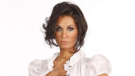 Dansez pentru tine: Nicoleta Luciu nu comentează dansurile. Diseară face striptease