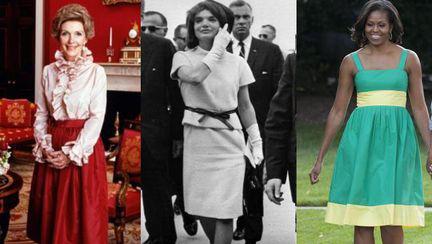 Alegeri SUA 2012: Top 4 Prime Doamne stilate ale Americii