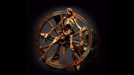 ORIBIL: Metode scârboase de tortură din Evul Mediu