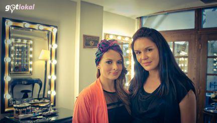 (VIDEO) GetWeekend! Cum îţi faci singură un make-up perfect?
