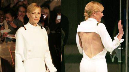 Hot or not? Uite ce rochie are Cate Blanchett!