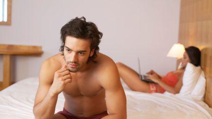 Relaţii: Cum îţi ajuţi soţul depresiv
