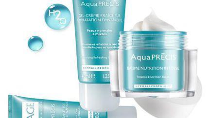 (P) Hidratarea dinamică ce asigură sănătatea şi frumuseţea pielii tale!