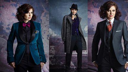 Adina Buzatu, sugestii vestimentare de la un consilier de stil