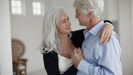 Dragoste şi sex: Căsătoria la vârsta a doua e posibilă