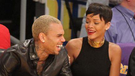 Rihanna vrea duet cu Chris Brown la premiile Grammy!