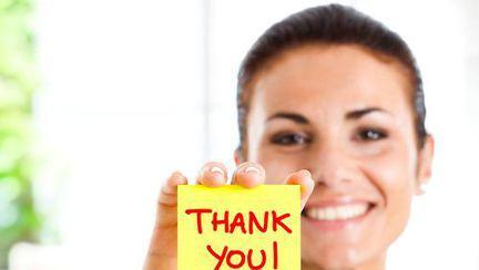 Dezvoltare personală: Fii recunoscătoare vieţii şi o să primeşti înzecit