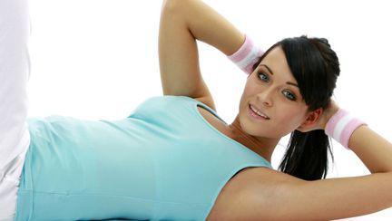 Mituri despre abdomenul plat