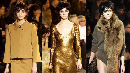 Săptămâna Modei la New York: Cele mai frumoase creaţii Marc Jacobs
