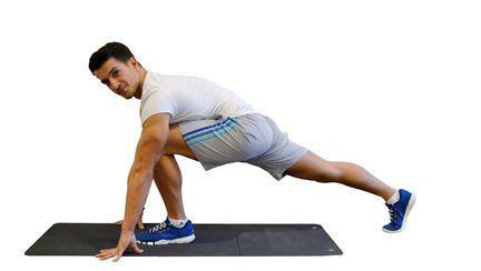 Sport cu Neby! Exerciţii doar cu greutatea corpului ca să slăbeşti şi să te tonifiezi!