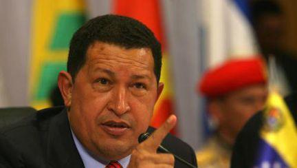 Preşedintele venezuelean Hugo Chavez a murit