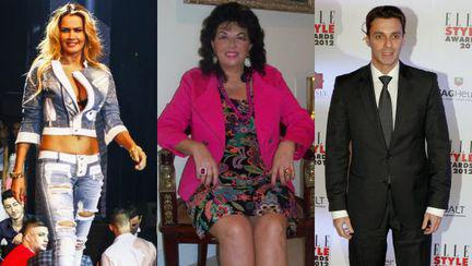 Vedete: Care sunt procesomanii celebri din România