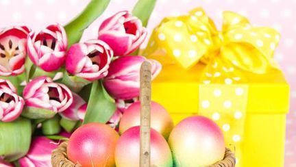 Cadouri de Paşti pentru toată familia