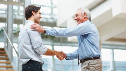 Agenţia de recrutare, soluţia salvatoare
