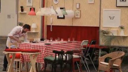 (P) Hai să mâncăm împreună!