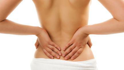 Remedii naturiste pentru dureri de spate!
