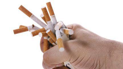 Metode sigure ca să te laşi repede de fumat!