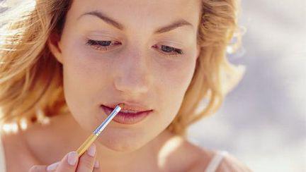 Secretele machiajului profesionist. Cum te machiezi după forma feţei