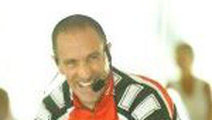 Cu Stefano Ruggeri despre Schwinn Indoor Cycling