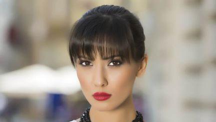 Alexandra Bădoi, imaginea unui brand de haine. Vezi pozele!