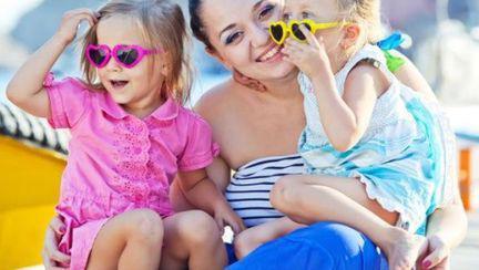 Destinaţii: Top locuri perfecte pentru o vacanţă cu familia