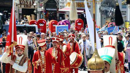 Istanbul Shopping Fest – cel mai mare festival de shopping!