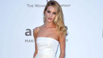 Moda 2013: Albul este culoarea-vedetă la Festivalul de la Cannes!