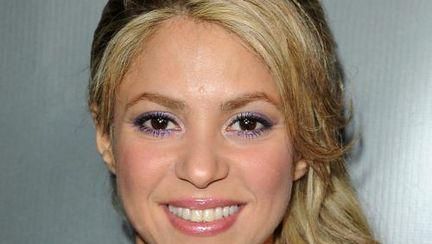 Poze: Uite cum arăta Shakira în adolescenţă!