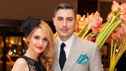 Alina Sorescu, piesă inspirată de relația cu Alexandru Ciucu